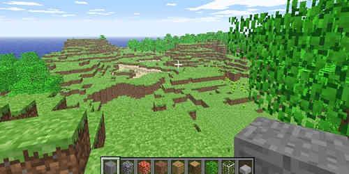 Descargar Gratis Minecraft